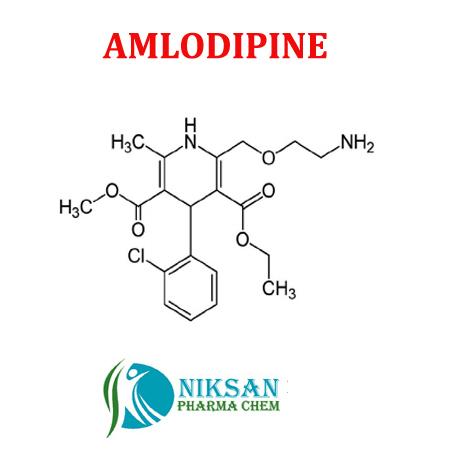 AMLODIPINE