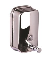 SS Soap Dispenser 304 Grade