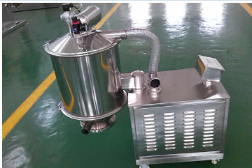 Auxiliary Series   ZSL-Ⅲ Series Vacuum Feeder