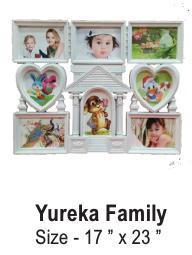 Yureka Family
