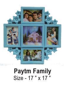 Paytm Family