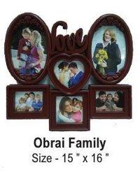Obrai Family