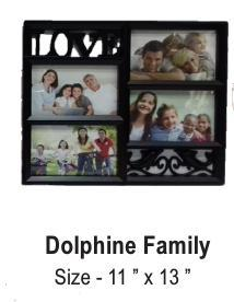 Dolphine Family