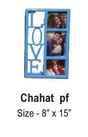 Chahat PF