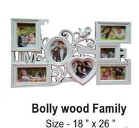 Bollywood Family