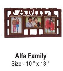 Alfa Family
