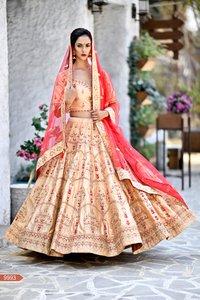 bridal lehenga choli (9993)