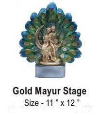 Gold Mayur Stage