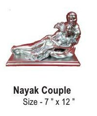 Nayak Couple