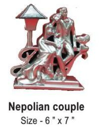 Nepolian Couple