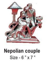 Nepolian Couple