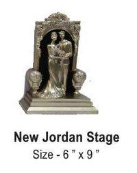 New Jordan Stage