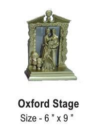 Oxford Stage