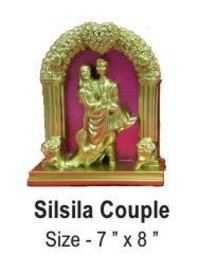 Silsila Couple