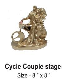 Cycle Couple Stage