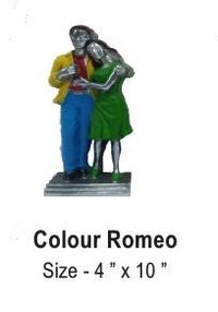Colour Romeo