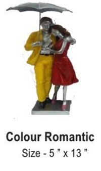Colour Romantic