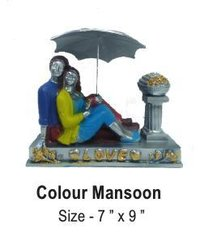 Colour Mansoon
