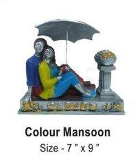 Colour Mansoon