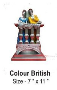 Colour British