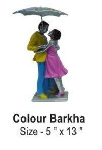 Colour Barkha
