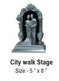 City Walk Stage