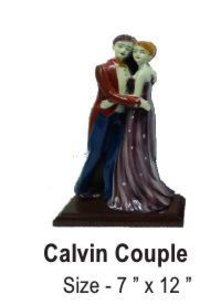 Calvin Couple