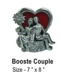 Booste Couple