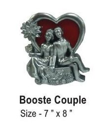Booste Couple