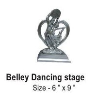 Belley Dancing Stage