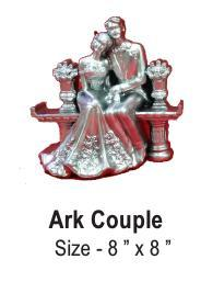Ark Couple