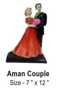 Aman Couple