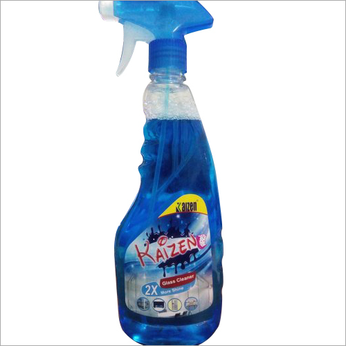 Kaizen Glass Cleaner Spray