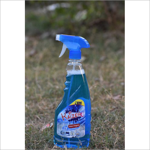 Home Cleaning Glass Cleaner
