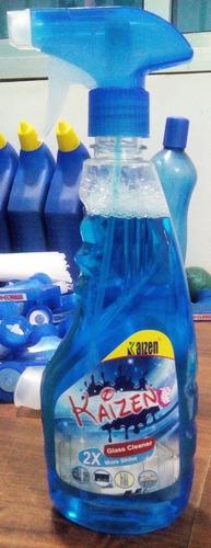 500 ML Kaizen Glass Cleaner