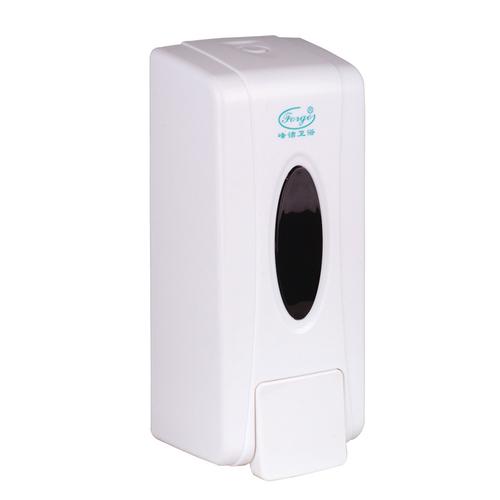 Plastic Soap Dispenser 600 ML