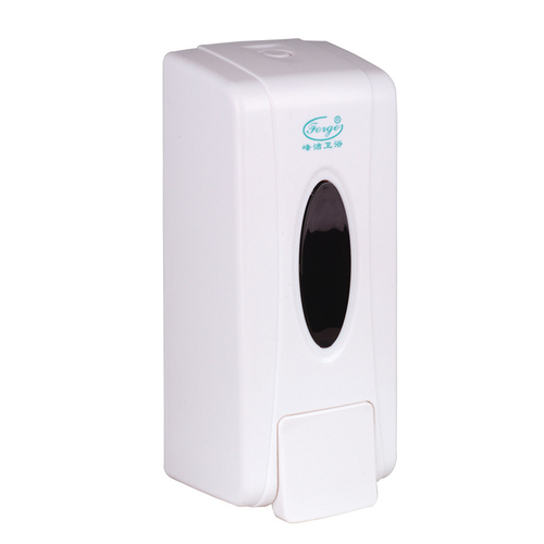 Plastic Soap Dispenser 600 ML