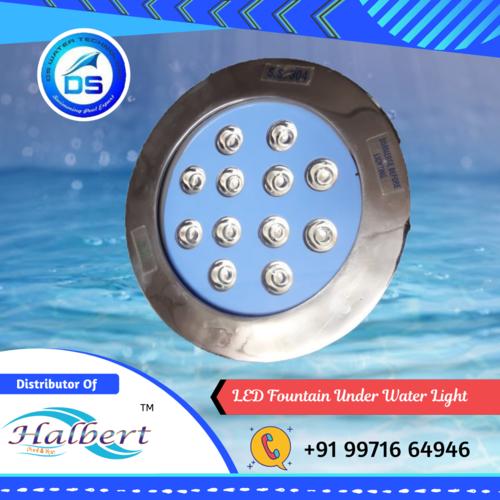 Under Water LED Light