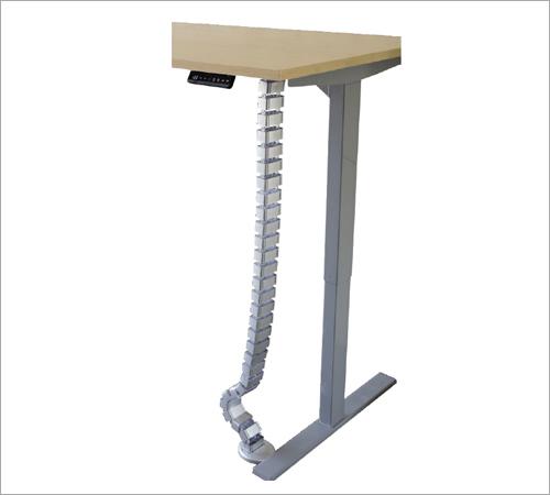Vertebrae for Height Adjustable Table