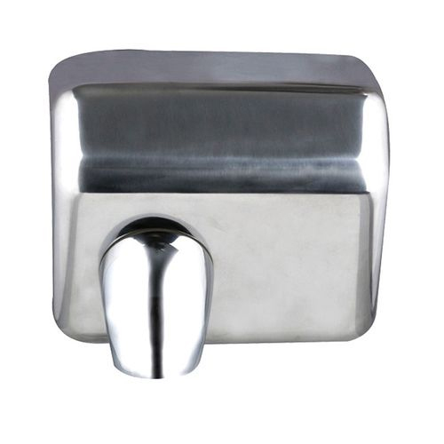 Stainless Steel Hand Dryer