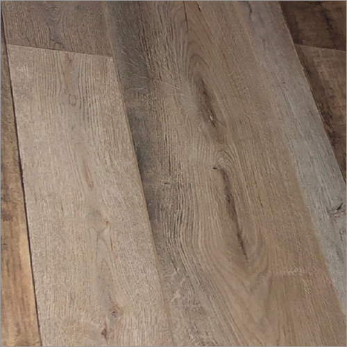 Snow Oak Wooden Flooring Sheet