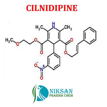 CILNIDIPINE