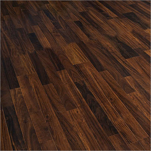 Chestnut Brown Laminate Flooring Sheet