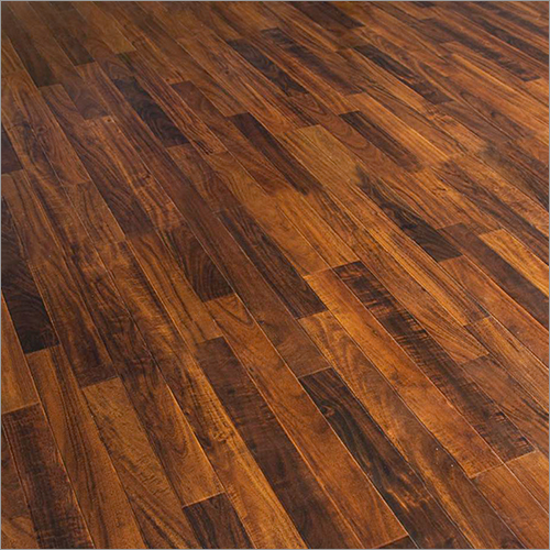 Hickory Oak Laminate Flooring Sheet