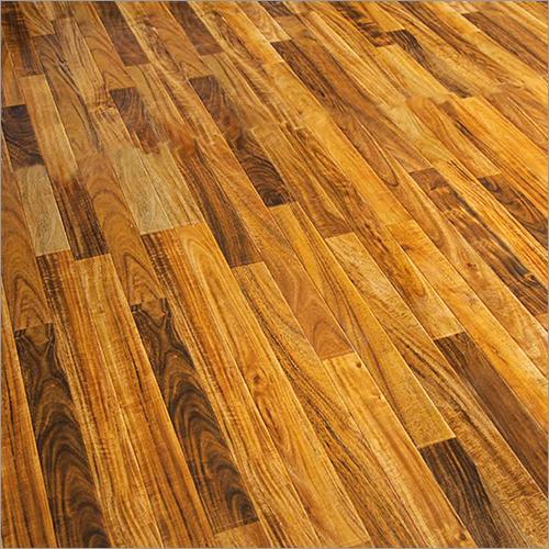 American Walnut Laminate Flooring Sheet