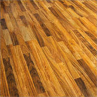 American Walnut Laminate Flooring Sheet