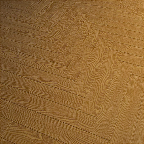 American Oak Laminate Flooring Sheet