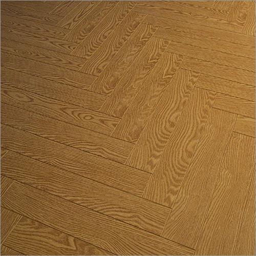 American Oak Laminate Flooring Sheet