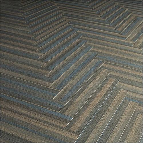 Blue Sapphire Laminate Flooring Sheet