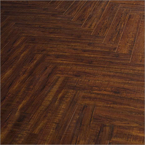 Texas Brown Laminate Flooring Sheet